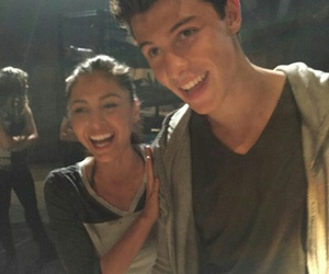 shawn mendes, the 100, and lindsey morgan image