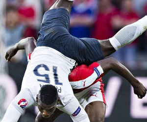 football, french, and leapfrog image