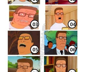 hilarious and King of the Hill image