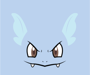 pokemon, water, and wallpaper image