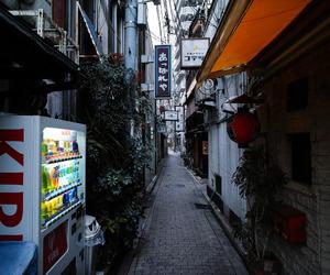 japan, tokyo, and photography image