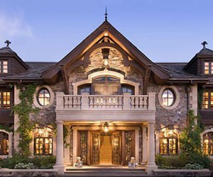 house home rich image