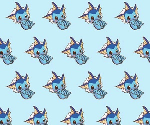 pattern, pokemon, and wallpaper image