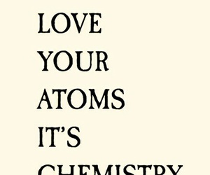 amor love quimica image
