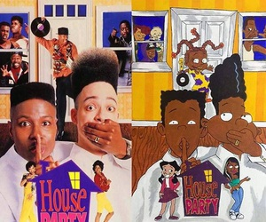 90s, childhood, and dope image
