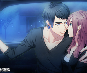 boy, game, and otome game image