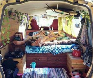 boy, Dream, and hippie image