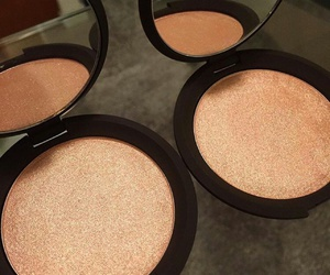 makeup, cosmetics, and highlighter image