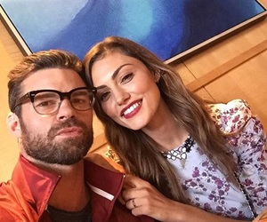 phoebe tonkin, The Originals, and daniel gillies image