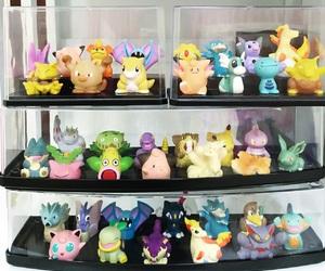 pikachu, pokemon, and jigglipuff image