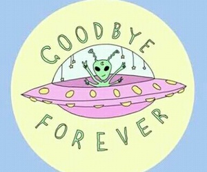 bye bye and :** image