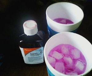 lean and codeine image