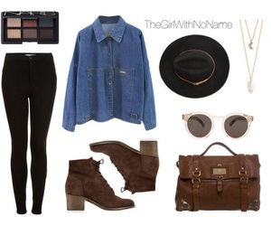cute outfits, outfit ideas, and cute image