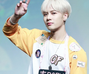 got7, jackson, and kpop image