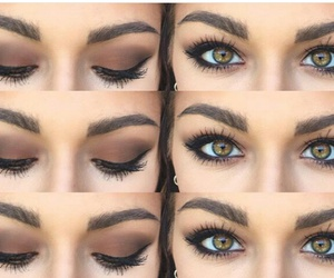 andrea russett, beauty, and eyes image