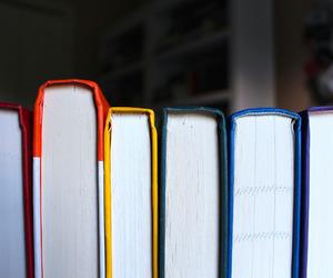 bibliophile, bookstagram, and book image