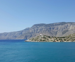 Greece, rhodes, and symi image