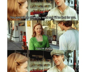 love, movie, and the notebook image