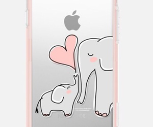 apple, beautiful, and case image