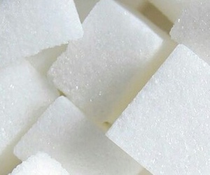 white, aesthetic, and sugar image