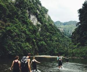 adventure, nature, and explore image