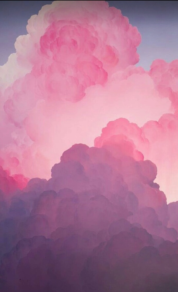 pink clouds background shared by gmeel on we heart it pink clouds background shared by gmeel