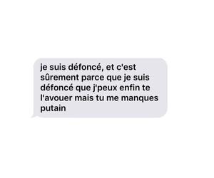 amour, conversation, and francais image