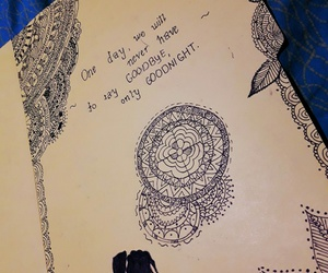 artistic, quote, and love image