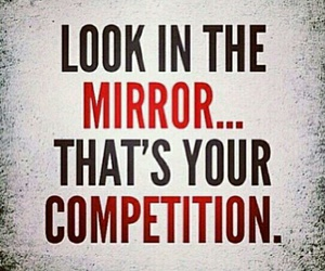 quotes, competition, and motivation image