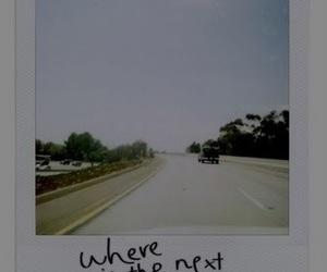 adventure, photography, and polaroid image