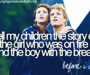 before i die, children, and story image