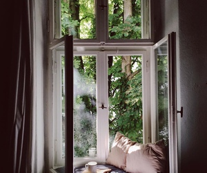 home, places, and read image