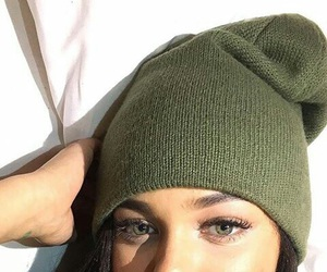 green, eyes, and tumblr image