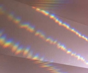 grunge, tumblr, and rainbow image