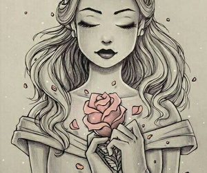 Line Art We Heart It : Doodle art discovered by bruno amoroso on we heart it