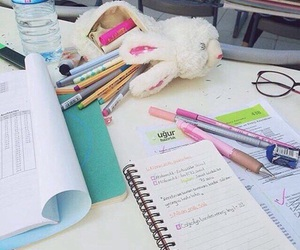 girl, school, and inspiration image