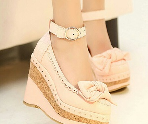 cute shoes, heels, and shoes image