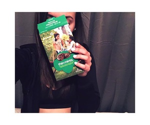 Cookies, dessert, and girl scout cookies image