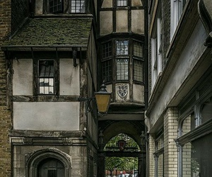 london and old image