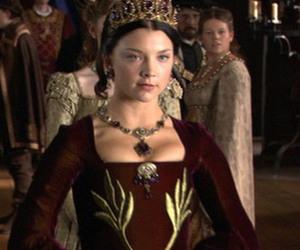 elizabeth I, The Tudors, and charles brandon image