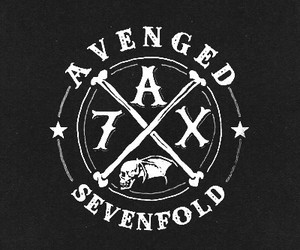 avenged sevenfold, band, and music image