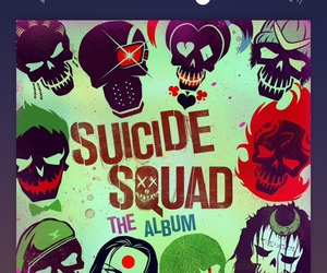 suicide squad and escuadron suicida image