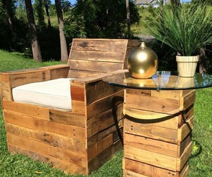 pallet adirondack chairs, pallet chairs, and pallet chair designs image
