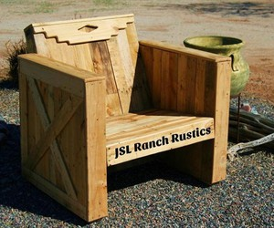 pallet chairs, pallet chair designs, and diy pallet chair image