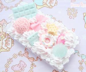 kawaii, pastel, and sweet image