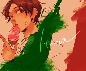 aph, hetalia axis powers, and aph italy image