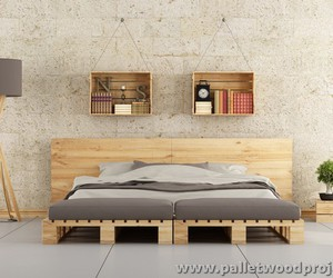 pallet projects, pallet designs, and pallet creations image
