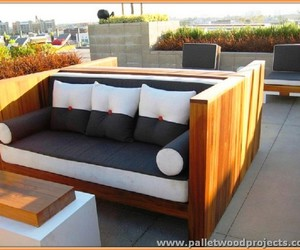 pallet ideas, pallet projects, and pallet designs image