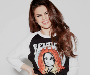selena gomez, selenagomez, and revival image