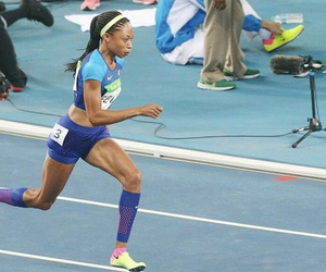 allyson felix, allyson, and she is the best image